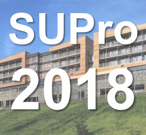 SUPro 2018